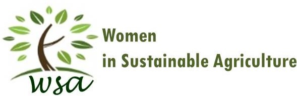 Women in Sustainable Agriculture (WSA)