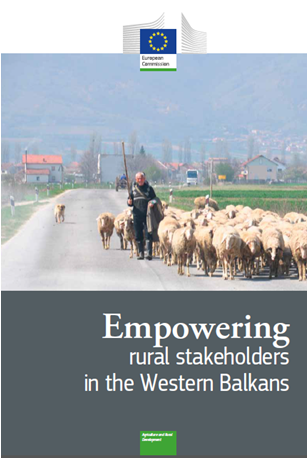Briefing report: Challenges and opportunities of rural development in Albania