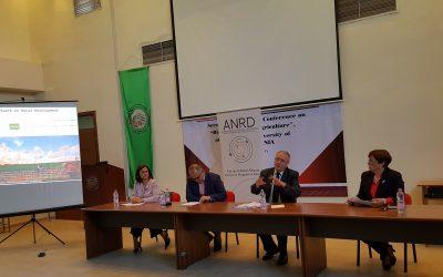 Aktiviteti lançues i Parlamentit të I-rë Rural Shqiptar 2017