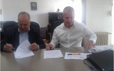 Marrëveshja e bashkëpunimit – pikënisje për nisma të përbashkëta në zhvillimin rural në rajonin 2
