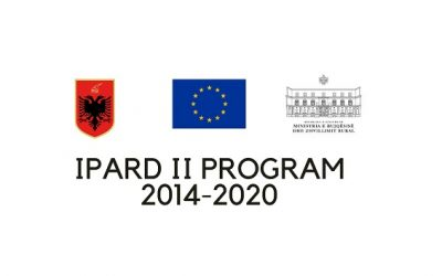 IPARD II Program (2014-2020)