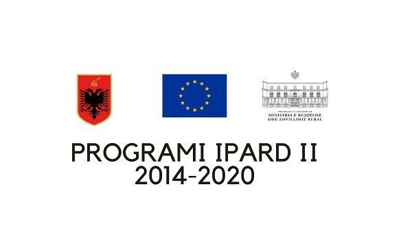 Programi IPARD II (2014-2020)