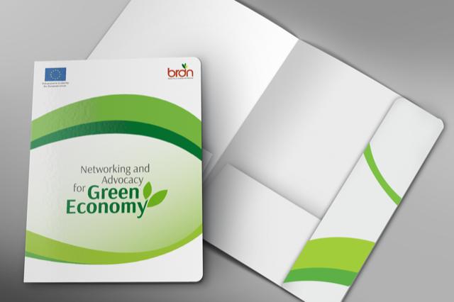 Rrjetëzim dhe Advokim për Ekonominë e Gjelbër – NAGE