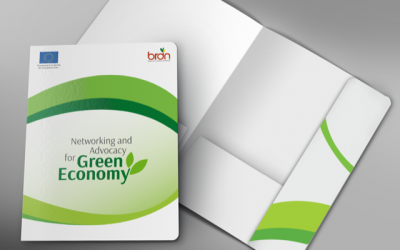 Networking and Advocacy for Green Economy – NAGE