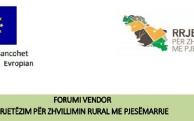 "Local Forums ""Networking for Participatory Rural Development"""