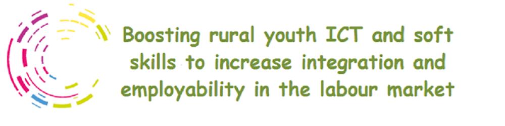 Nxitja e aftësive kompjuterike dhe komunikuese tek të rinjtë në zonat rurale për të përmirësuar integrimin e tyre në tregun e punës