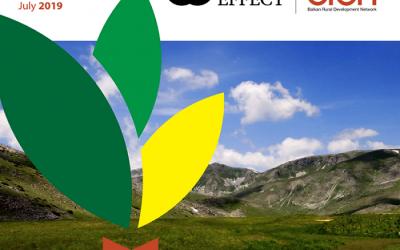 Buletini i 3-të i Rrjetit Ballkanik për Zhvillimin Rural