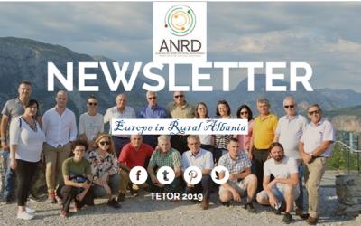 ANRD_Newsletter Tetor 2019