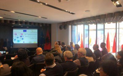 Progresi dhe sfidat në përafrimin e agjendës evropiane të zhvillimit rural dhe bujqësor në Shqipëri