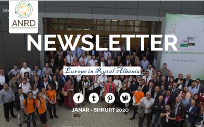 ANRD_Newsletter February 2020