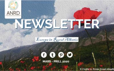 ANRD_Newsletter April 2020