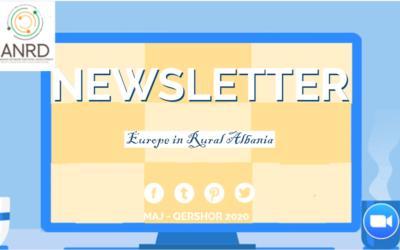 ANRD_Newsletter Qershor 2020