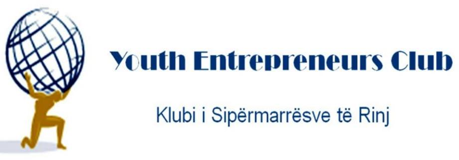 Klubi i Sipërmarrësve të Rinj