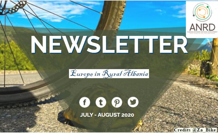 ANRD_Newsletter August 2020