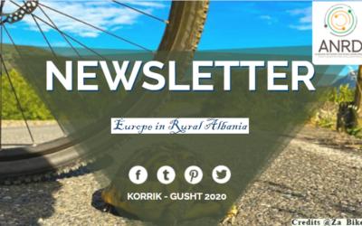 ANRD_Newsletter Gusht 2020