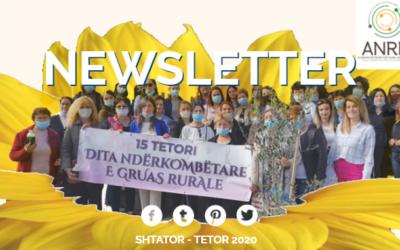 ANRD_Newsletter Tetor 2020