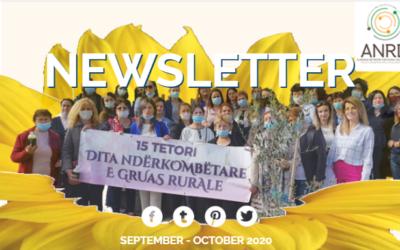 ANRD_Newsletter October 2020