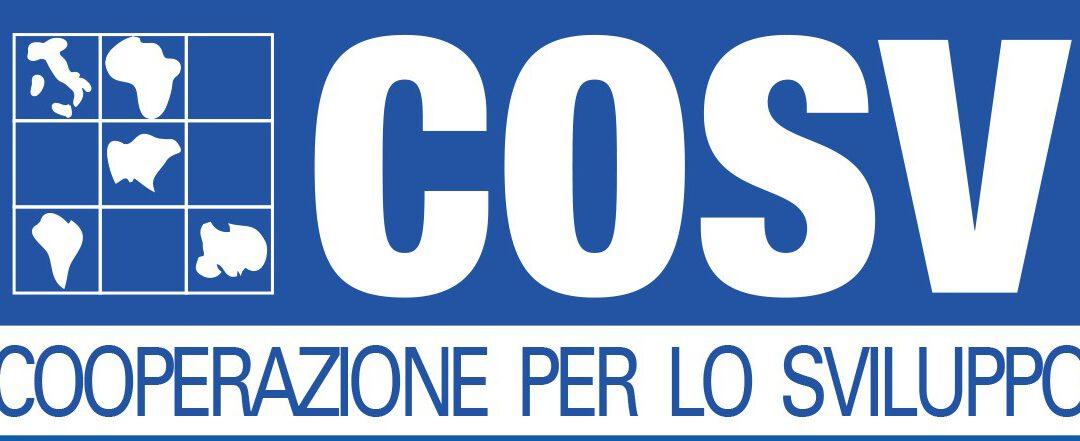 COSV – Coordinamento delle Organizzazioni del Servizio Volontario