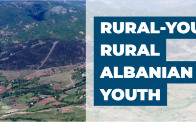 Rural-You. Rural Albanian Youth