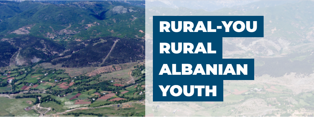 Rural-You. Rural Albanian Youth