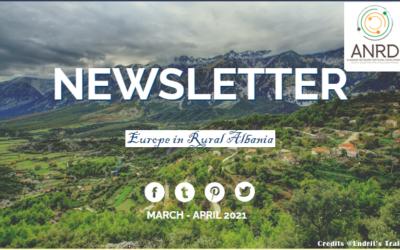 ANRD_Newsletter April 2021