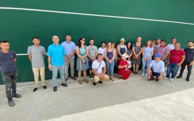 Shkëmbimi i praktikave më të mira dhe mësimet e mësuara nga vendet e Visegradit mbi mbrojtjen e biodiversitetit dhe bujqësinë e qendrueshme