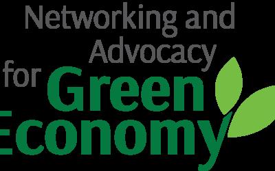 Ftesë për pjesëmarrje: Edicioni III i Karvanit të Sipërmarrjes së Gjelbër në kuadër të Projektit NAGE!