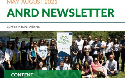 ANRD_Newsletter May-August 2021