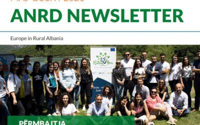 ANRD_Newsletter Maj-Gusht 2021