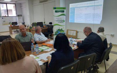 """Prezantohet """"Udhërrëfyes për Ekonominë e Gjelbër në Ballkanin Perendimor """" në kuadër të projektit NAGE"""